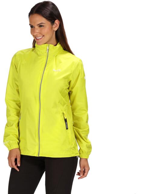 Regatta Corinne IV Jacket Women, neon spring